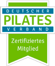Deutscher Pilates Verband - 110px