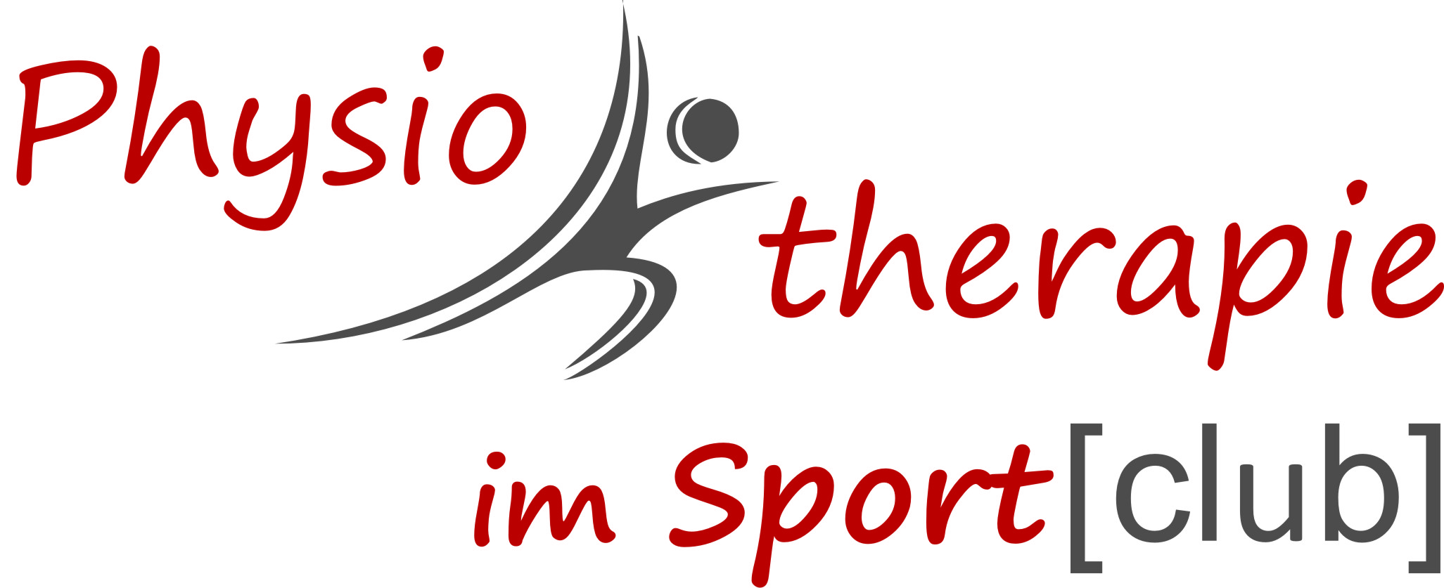 Logo Physiotherapie, PhysioFitness im Sport-Club